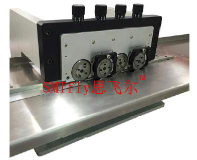 PCB Separator PCB Cutting Machine