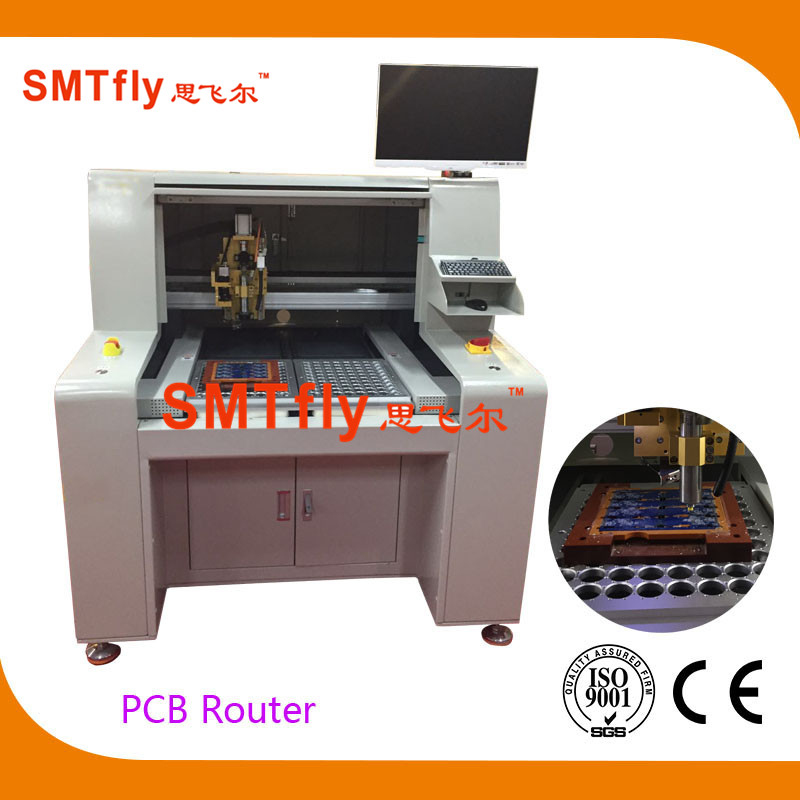 PCB Routing Equipment, SMTfly-F04